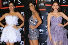 Vogue X Nykaa Fashion Power List 2019: Hottest Red Carpet Looks