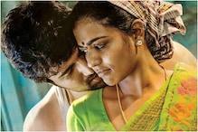 Vijay Deverakonda Shares Romantic Still From 'World Famous Lover' with Aishwarya Rajesh