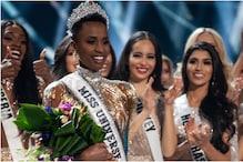 Miss Universe 2019: South Africa's Zozibini Tunzi Crowned Winner