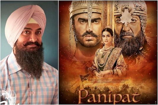 Here's How Aamir Khan Wished Ashutosh Gowariker Luck for Panipat