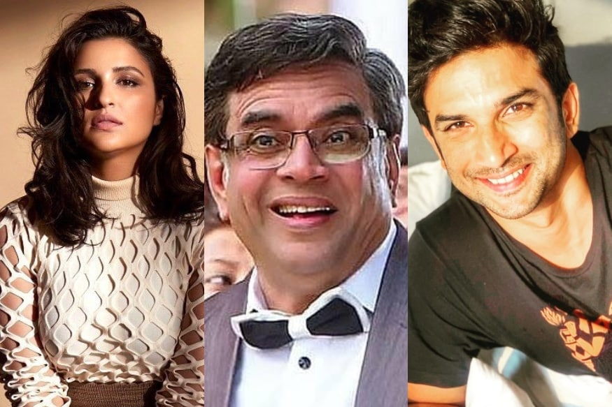 Bollywood Continues to be Divided over CAA Protests