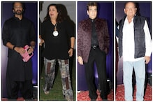 Rohit Shetty, Farah Khan and More Attend Ashoke Pandit's Daughter's Wedding Reception