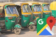 511 Permanent Auto Stands in Delhi Now on Google Maps