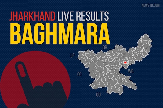 Baghmara Election Results 2019 Live Updates: Dulu Mahato of BJP Wins