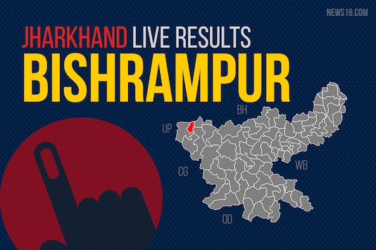 Bishrampur Election Results 2019 Live Updates: Ramchandra Chandravanshi of BJP Wins