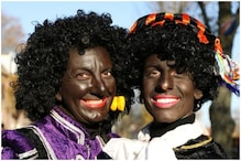 'Black Pete' is an Annual Reminder of Belgium's Blackface Problem