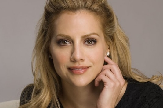 Brittany Murphy Was Murdered, Claims Her Half-Brother Tony Bertolotti