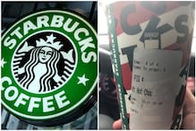 Starbucks Fires Employee Who Served Coffee Cup to Cop with 'Pig' Written on Label
