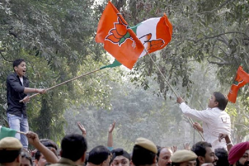 Gujarat Panchayat Bypolls: BJP Gets 29 of 33 Seats, Congress Settles for Three