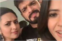 Ekta Kapoor Hints Return of Yeh Hai Mohabbatein with Divyanka Tripathi, Karan Patel