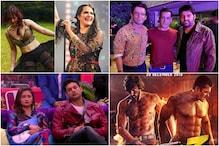 Ira Khan Calls Sona Mohapatra 'Aunty', Salman Loses Cool as Sidharth-Rashami's Fight Get Ugly