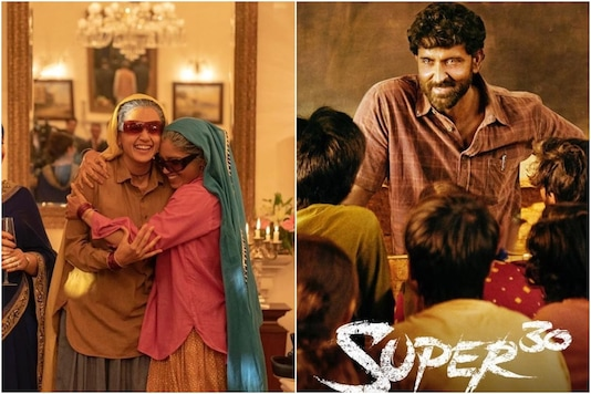 'Saand Ki Aankh' and 'Super 30' can be streamed online in China soon
