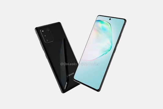 Alleged Samsung Galaxy S10 Lite Specifications Leaked, Here's What We Know