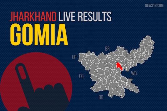 Gomia Election Results 2019 Live Updates (Gumia): Lambodar Mahto of AJSU Wins