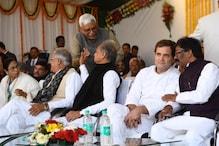Rahul Gandhi, Mamata & Stalin Put Up Oppn Show of Strength as Hemant Soren Takes Over as J'khand CM