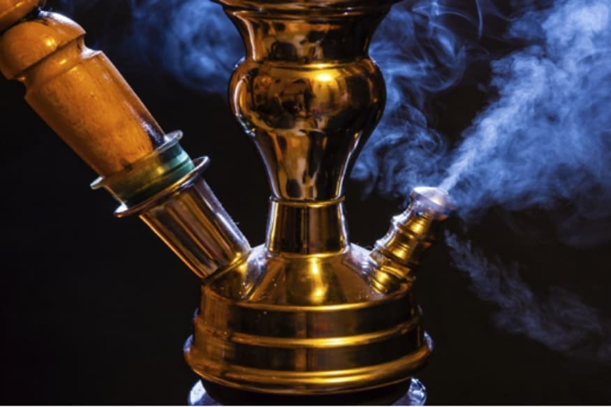 Smoking Hookah May Increase Heart Attack, Stroke Risk