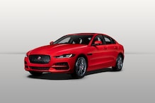 Jaguar XE Launched in India at Rs 44.98 Lakh