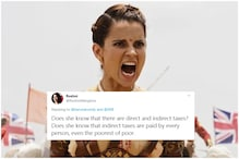 'Every Indian Pays Tax': Kangana Ranaut Trolled for Ignorance after Shaming CAA Protests