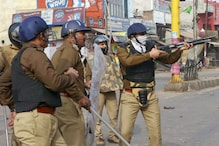 Internet Suspended in Several Districts of UP, Security Beefed Up Ahead of Possible Anti-CAA Protests