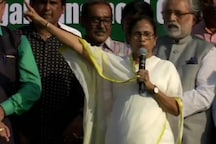 Won't Take Part in or Send Representative to Central Meet on NPR in New Delhi, Says Mamata