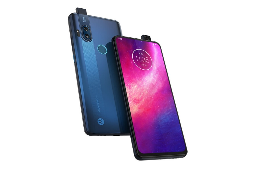 Motorola One Hyper With Pop-Up Selfie Camera Launched: Here's Everything You Need to Know