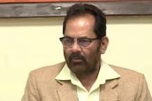 About 82% Decline in Triple Talaq Cases Since Law Enacted by Modi Govt: Mukhtar Abbas Naqvi