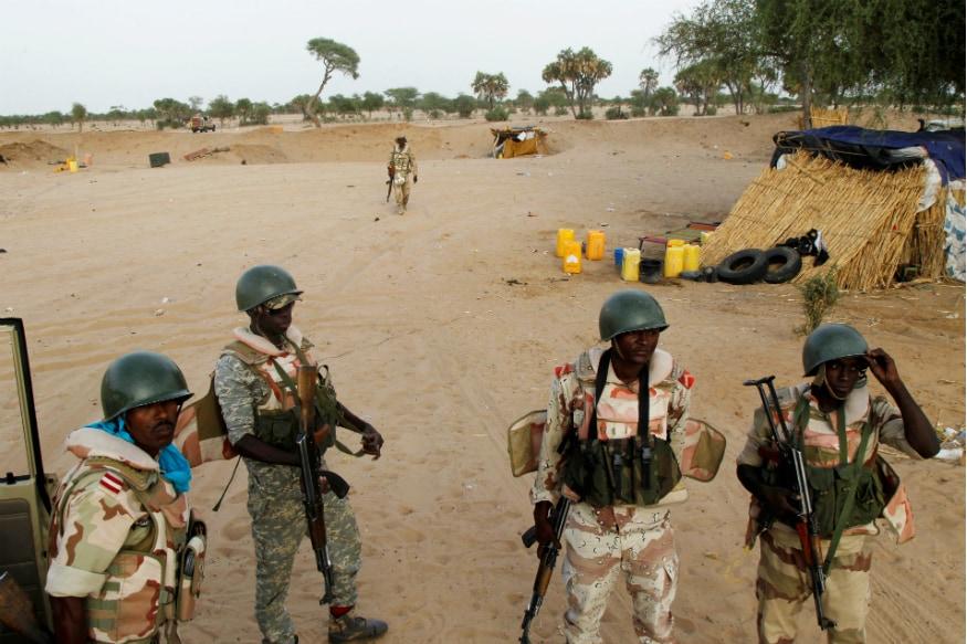 In 'Deadliest Attack' on Niger Military Camp, Jihadists with Al-Qaeda Links Kill 71 Soldiers