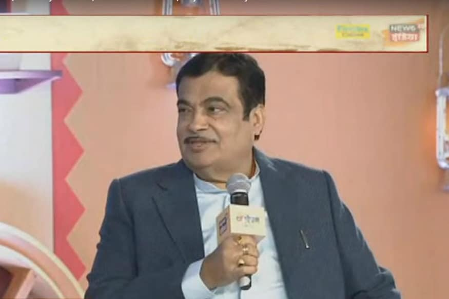 Gadkari Wants to Cut Costs for Building Zojila Tunnel Which Will Connect Leh and Srinagar All Year