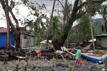 Death Toll Reaches 28 as Philippines Recovers from Typhoon That Devastated Christmas Celebrations