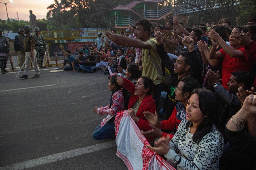 From Assam Movement to Anti-CAB Uprising: Making Sense of an Agitation That is Same, But Different