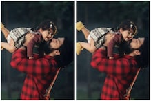 KGF Actor Yash Shares Adorable Pics of Daughter Arya on Her First Birthday