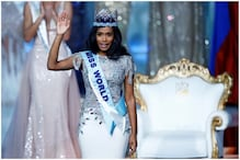 Jamaica's Toni-Ann Singh Crowned Miss World 2019, India's Suman Rao Second Runner-up