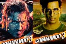 Commando 3: I'm Taking Retirement from Playing Villains Now, Says Gulshan Devaiah