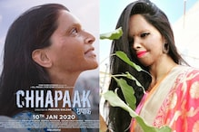 Chhapaak is Going to Impact the Society A Lot, Says Laxmi Agarwal
