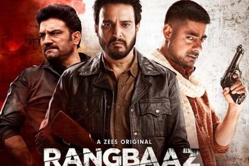 Rangbaaz Phirse poster.