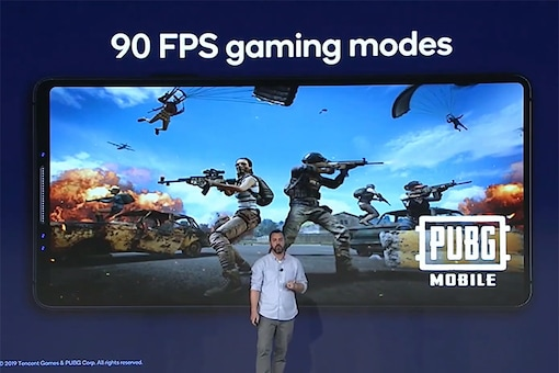 PUBG Mobile 90fps and 10-Bit HDR Coming Soon Thanks to Qualcomm
