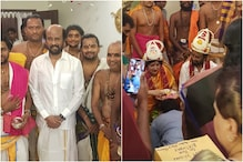 Rajinikanth Celebrates 69th Birthday in Advance According to His Star Sign