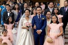 In a Fix Over Citizenship Bill, Meghalaya MP Agatha Sangma Cuts Short Honeymoon to Attend Parliament