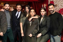 Anil Kapoor Bids Adieu to 2019 with Adorable Family Picture