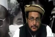 Hafiz Saeed's Son Talha Injured in Assassination Attempt; Lashkar Suspects India's RAW Behind Attack