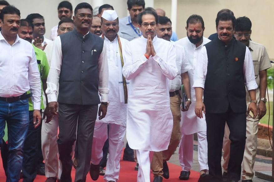 'Still With Ideology of Hindutva': New CM Uddhav Says Never Betrayed 'Friend' Fadnavis's Govt
