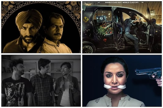 Most Watched Indian Web Shows on Netflix, Amazon Prime, Hotstar in 2019