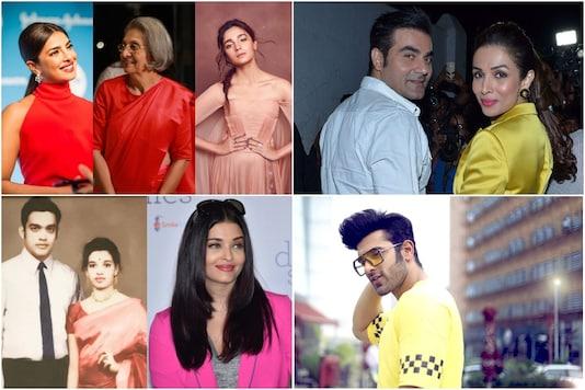 Ma Anand Sheela Wants Alia Bhatt in Her Biopic, Arbaaz Khan Opens Up on Divorce with Malaika Arora