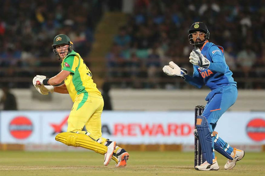 India vs Australia | Marnus Labuschagne Looked 'At Home in First ODI Innings: Steve