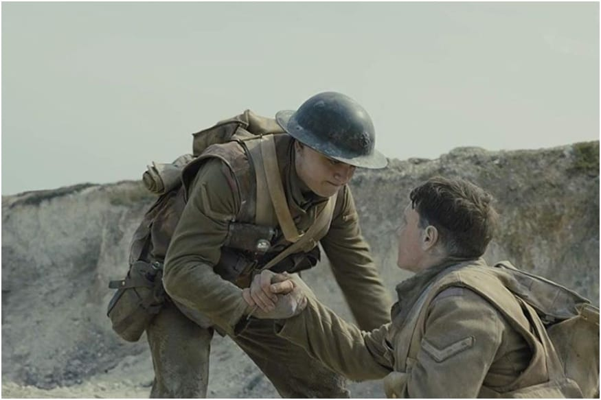 1917 Movie Review: Sam Mendes' Oscar-nominated Tale is a War Classic