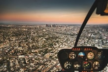 Daily Helicopter Ride Preferred by Kobe Bryant to Avoid Notorious LA Traffic