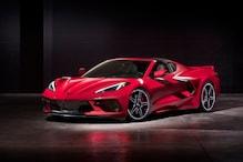 First Production 2020 Chevrolet C8 Corvette Stingray Auctions for $3 Million