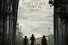 John Krasinski's A Quiet Place Part II Trailer Out