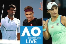 Australian Open 2020 Day 7 HIGHLIGHTS: Federer Joins Djokovic, Barty in Quarter-finals