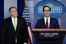 In Wake of Missile Strikes on US Bases in Iraq, Trump Admin Announces New Wave of Sanctions on Iran